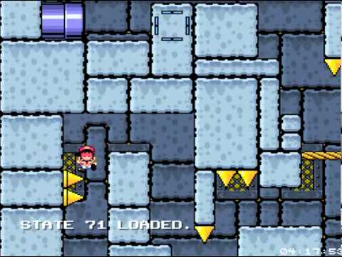 Let's Play: Super Mario Hack Hentai: Se Xxx (blind) - Part 11 15 video