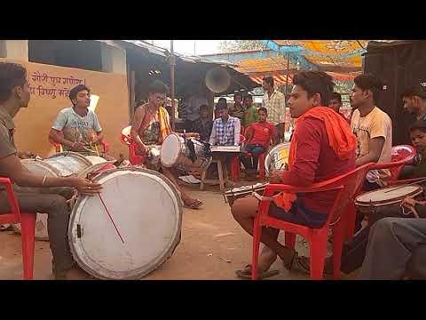 Tor Maya ke mare Ghutkel CG biwaw dhamal party sihawa