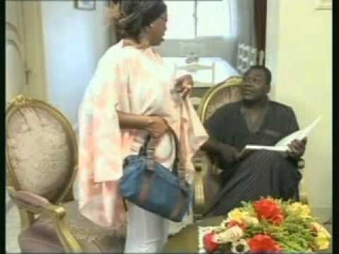 Un mari pour deux sœurs épisode 1, Série ivoirienne, Film africain de Marie Louise ASSEU