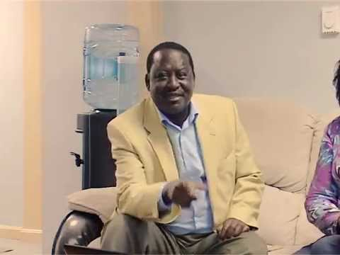 Diaspora Matters Live: Raila's View On Kenyan Diaspora & Iebc video