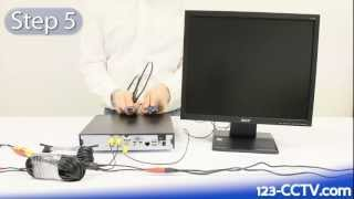 New  How To Set Up a Security Camera System - 123CCTV