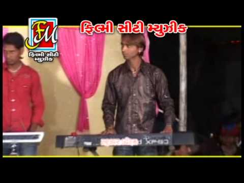 Kem Kari Bhulay - Non Stop Garba Live | Gujarati Video Song 2014 video