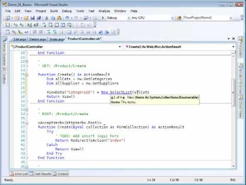 trinket : model view controller pattern - Resume : Cristobal Baray
