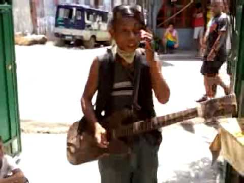 Yan ang PINOY talent PART 2 (Seris Villamor)