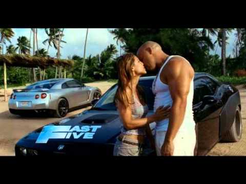 Fast And Furious 5 Soundtrack Danza Kuduro video
