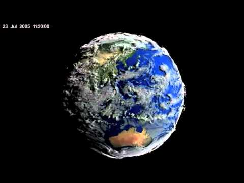 Nasa Space Pictures Of Earth The Earth - A L...