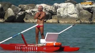 Sonne Und Spass An Der Adria - Urlaub Am Meer In Italien Reisevideo