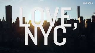 #how2iluvu Dear World + NYC How to Say