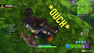Fortnite Epic and Epicfails