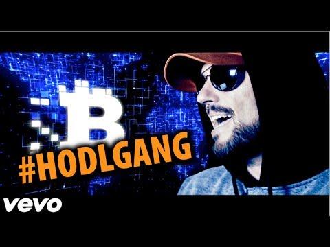 Chris Record - HODL GANG - Bitcoin Rap Gucci Gang Remix Parody #hodlgang
