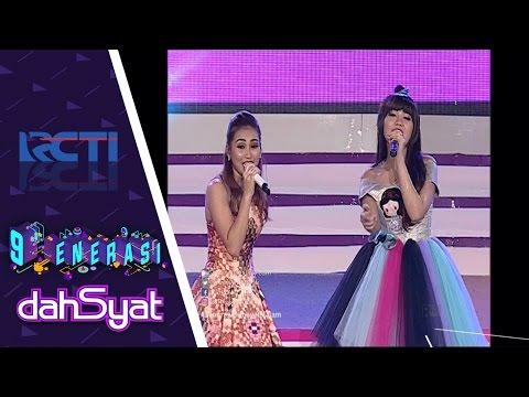 download lagu Ayu Ting Ting Ft. Via Vallen