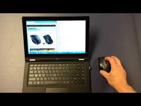 Logitech Marathon Mouse M705 drivers for Windows 8