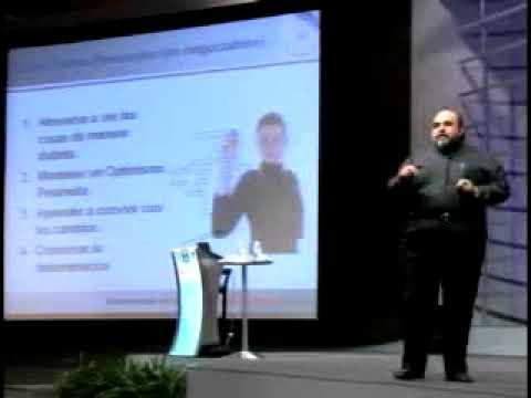 2/4 - Enrique Gómez-Gordillo - ¿Cómo seguir vendiendo en tiempos de crisis?