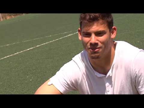 A Fondo: Kike López (Cádiz CF)