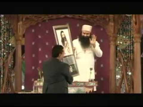 Saint Gurmeet Ram Rahim Singh Ji Insan (world Highest Musical Album Sales Awards By Universal Group) video