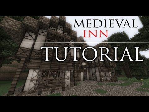 Medieval Inn Tutorial