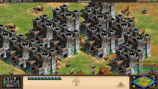 Age of Empires 2HD The BS comeback pt2!