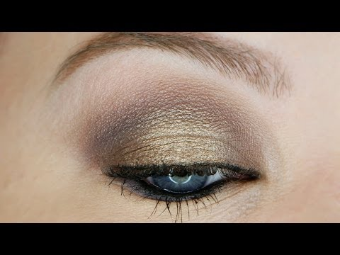 Naked 2 And Makeup Geek Spring Tutorial