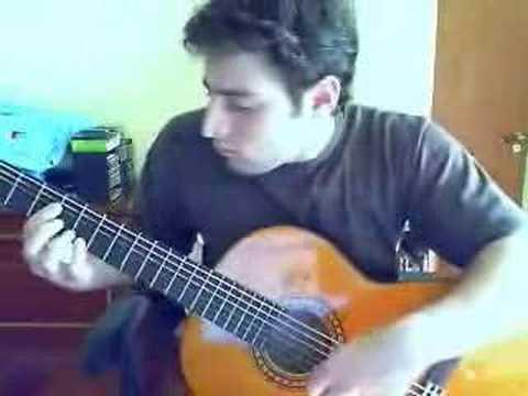 Españoleta (Gaspar Sanz)