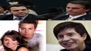 Envergonhado de seus filhos, Xororó declara apoio à Jair Bolsonaro