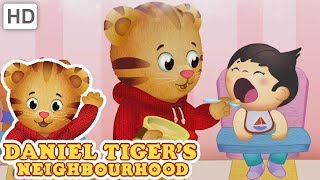 Daniel Tiger - Best Season 3 Moments (Part 4/6) | Videos for Kids