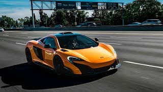 Buying an MSO McLaren is expensive AF!