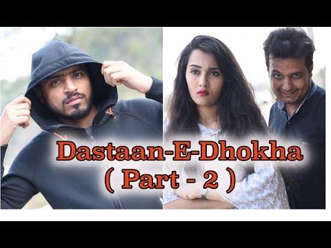 Badla ( Dastaan-E-Dhokha ) Part 2 - Amit Bhadana thumbnail