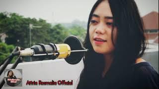 Attria Rosmalia - Menunggu Kamu (Anji Cover)