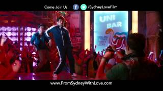ITEM Video Songs From From Sydney With Love
