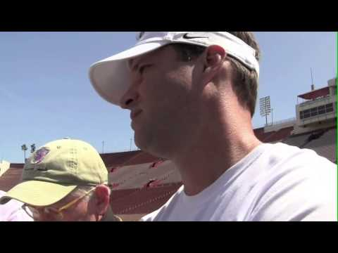 Lane Kiffin, 4-6-13