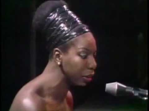 Nina Simone: Go To Hell