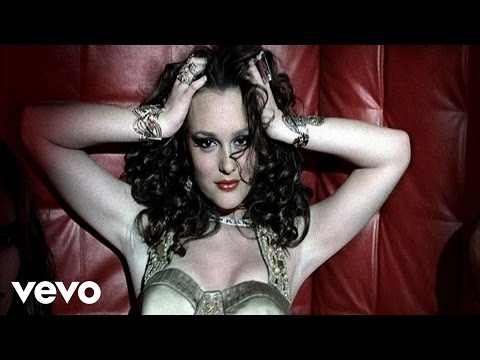 Leighton Meester - Somebody To Love ft. Robin Thicke Music Videos