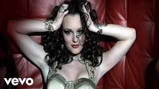 Leighton Meester (Лейтон Мистер) ft. Robin Thicke - Somebody To Love