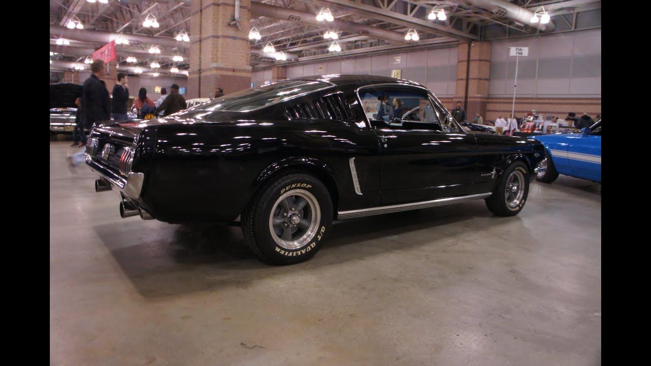 ~~~SOLD~~~1965 Mustang Fastback For Sale~Original C Code ...