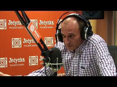 Paweł Kukiz: dość już tematów zastępczych (Jedynka)