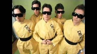 Watch Devo Mr Bs Ballroom video