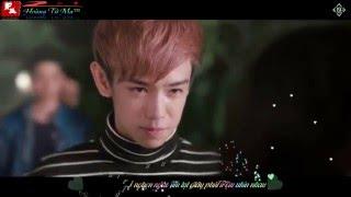 Anh Vẫn Yêu Em - Lương Gia Hùng [MV] [thái lừn hay][Aegisub Karaoke Effect]