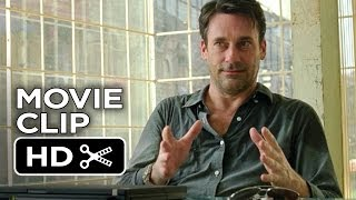 Million Dollar Arm Movie CLIP - Equipment (2014) - Jon Hamm Baseball Movie HD