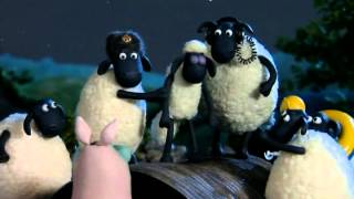 Shaun The Sheep _ Sheepwalking