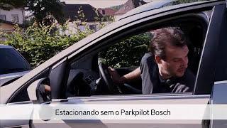 Quer montar um sistema Bosch Parkpilot?