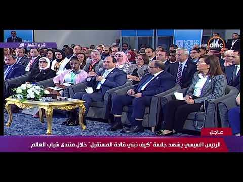 السيسي للمصريين بعد 5 سنوات عجاف  : لنبني بلادنا ، لا تأكلوا ... لا تناسلوا ... لا علاوات