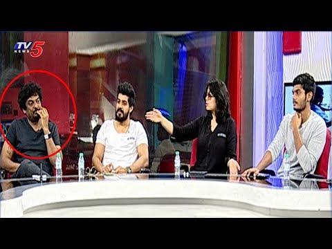 Mehbooba Movie Team Special Live Show   Akash   Puri Jagannath   Charmy Kaur   Neha Shetty  TV5 News