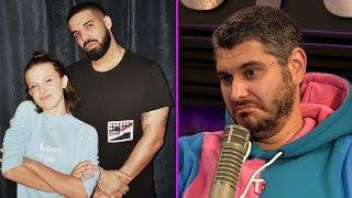 Download Lagu Drake & Millie Bobby Brown Gratis STAFABAND