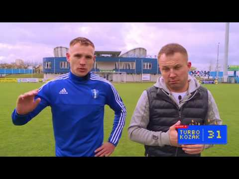 Turbokozak: Mateusz Piątkowski [Wisła Płock] || Piłka Nożna
