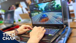 Top 10 MSI Gaming & Creator Laptops, PCs and Monitors 2019!🔥| The Tech Chap