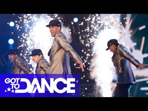 Diversity | Final Performance | Got To Dance Series 3 video
