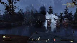 Trolling kids who bully low levels in fallout 76