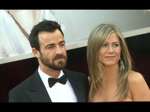 Jennifer Aniston Wedding Details!!
