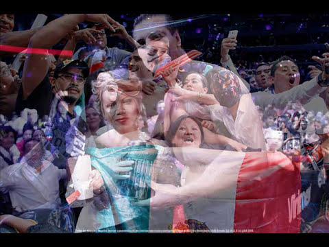 AAA Theme Song Alberto Del Rio !El Patron!
