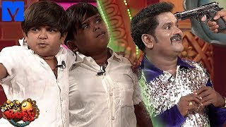 Bullet Bhaskar and Awesome Appi  Performance Promo - 19th July 2019 - Extra Jabardasth